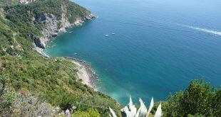 Cinque Terre, Ligurie, Italie
