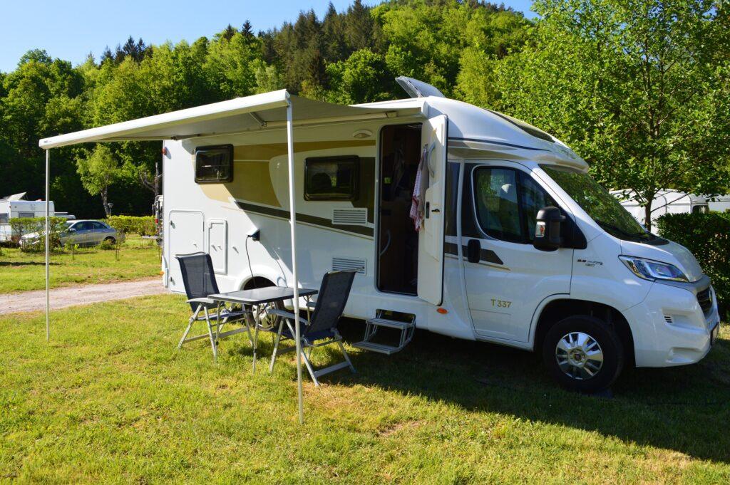 vakantie 2021: Kamperen in mooi Nederland of La Bella Italia